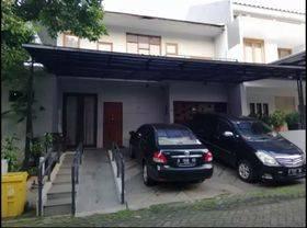 Townhouse 2 Lantai di Cilandak Fatmawati Tanah Luas Strategis