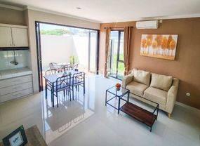 Rumah Bagus Lokasi BSD Tangerang