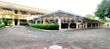 Gedung Untuk Usaha Hotel Dengan Harga Murah dan Super Lengkap Fasilitas Area Benda Cilandak