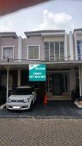 Rumah Siap Huni Green Lake City 6x18m2 Renov Full Bangunan