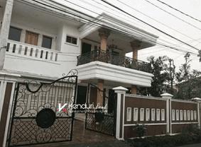 Rumah mewah murah strategis Jati Padang