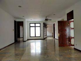Rumah di Kebayoran Baru, Jakarta Selatan