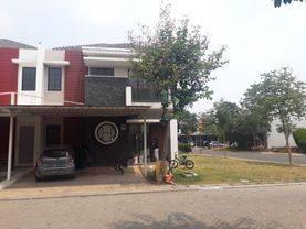 Rumah Green Lake City, 14x20, 4 Kamar Tidur, Posisi Hoek - 08.1212.560560
