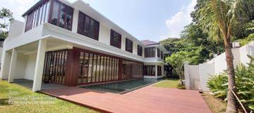 Brand New Luxury House in Kebayoran Baru