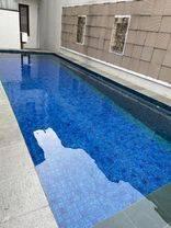 Rumah Di Cluster Vassa Residence Lippo Cikarang Ada Swimming Pool Atau Kolam Renang