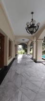 Tropical house at bukit golf Pondok indah
