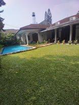 Rumah di Kemang Barat, Jakarta Selatan ~ Furnish ~ Pool