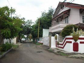 Rumah Huk 2 Lt Layak Huni di Komplek Citra 1, Kalideres, Jakarta Barat