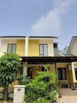 Rumah 2.5 lantai furnished di Grand Batavia, Pasar Kemis