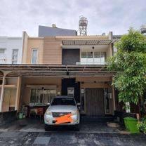 Rumah Bagus full furnish Cluster Puri Mansion