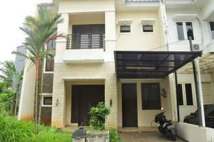 Rumah Dalam Townhouse di Ciputat Timur, Tangerang Selatan ~ Lokasi Strategis