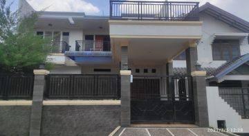 Rumah Menengah Asri di Kota Bogor