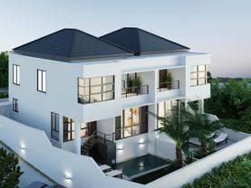 Villa OCEAN dan Harbour Benoa View - NUsa Dua