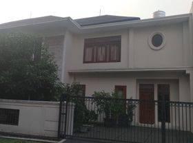 Rumah Mewah di Lebak Bulus Jakarta Selatan