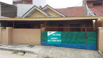 Rumah Siap Huni Griya Dadap Tanggerang Murah!!!