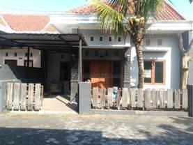 Rumah murah di Prawirotaman Dekat malioboro Yogyakarta Kota