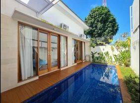 Villa Strategis Di Dharmawangsa Nusa Dua