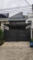 Muara Karang Blok 9 Pluit  Penjaringan Jakarta Utara