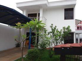 Hunian Private 2 Lantai di Jagakarsa