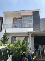 Dijual Rumah Baru 2 Lantai Semi Furnished Belum Dipakai Di Antapani.
