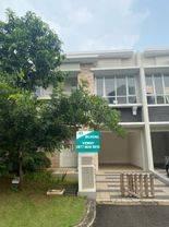 Rumah Rapi dan Siap Huni Summarecon Serpong, Cluster Terbaik!!