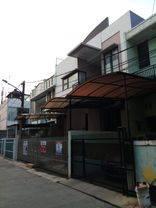 Rumah 2,5 lantai siap huni di kelapa gading, Jakarta Utara
