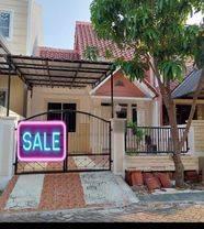 Rumah Metland Puri - 6x15 Tangerang