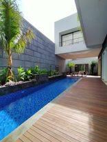Rumah Baru Modern Design Kawasan BSD City (NEGOTIABLE PRICE)