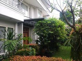 Rumah Mewah di Tanah Kusir Kebayoran Lama Jakarta Selatan
