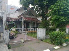 Rumah Nyaman diVilla Bintaro Regency