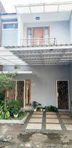 Rumah Asri Dalam Cluster di Pondok Aren