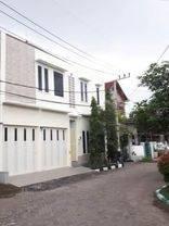 Rumah MURAH Mewah HOOK Perum Tamasa Waru - Sidoarjo