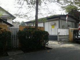 Rumah Bonus Tanah Di Cipete Jakarta Selatan,TERMURAH cocok buat invest