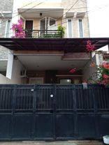 Rumah Bagus Siap Huni Bebas Banjir Grogol(GRG24)