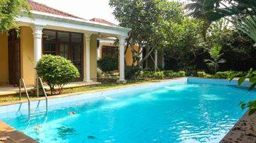 Spacious house in Cipete, 850sqm 5BR and Private pool, Ready to move in!