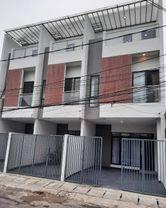 Rumah baru bebas banjir akses jalan gede di tanjung duren(TD93)