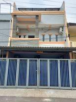 Rumah Bagus semi furnish bebas banjir di duri kepa(DK33)