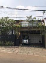 Rumah mewah kavling DKI full furnished