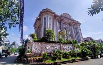 Rumah Mewah 4 Lantai di Kelapa Gading Jakarta Utara