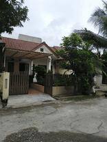 Rumah siap huni Villa Inti Persada Pamulang Timur Tanggerang Selatan deket Tol JORR 2