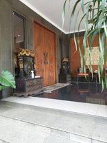 kost eksklusive service residence di lokasi strategis & elite kebayoran baru dekat mall gandaria dan blok M