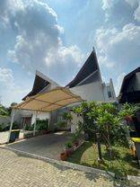 Townhouse Elit di Veteran Deplu Jakarta Selatan