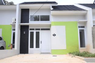 Rumah 1 Lantai Bebas Banjir Di Ujung Harapan Bekasi