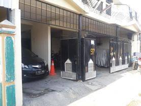 Rumah Kost 2,5 Lantai Siwalankerto Murah Dibawah Harga NJOP Include Furnish
