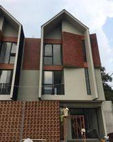Rumah mewah 3 Lantai modern Milenial di Bintaro dekat Bintaro xchange