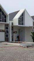 Rumah murah minimalis vila bogor indah dekat stasiun cilebut
