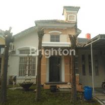 Rumah Siap Huni Graha Padma Taman Magnolia Semarang Barat