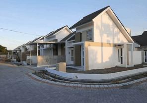 Rumah Cantik dan Terjangkau dengan Developer Jayaland di Surya Breeze