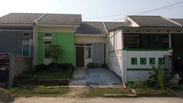 Rumah Murah cicilan subsidi dekat stasiun krl hanya 4 menit