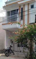 Town House Andir exclusive 2 LT Sudirman